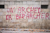 "#Manif10octobre #Nantes #GameOfTags: ""UN ARCHED DA BEP ARCHER"" #BZH (ValK.) Tags: gameoftags loitravailxxl pjlterrorisme loitravail cabanedupeuple etatdurgencepermanant maisondupeuple nantes politique valk demonstration fonctionpublique graff graffiti greve intersyndicale manifestationunitaire social tag france fr"