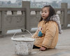 Little painter (famasonjr) Tags: china chendu people girl sichuan children canoneos7d canonef28135mmf3556isusm travel child paint painting chinese female