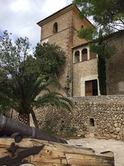 Valldemossa, Deia and Soller, Spain, October 2017