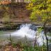 Upstream From Felker's Falls