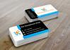 Business Card Mock-Up (mdjihadbhola) Tags: businesscard businesscarddesign business card visiting visitingcard postcard businesscards