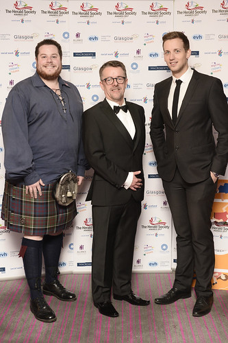 Social: 2017 Herald Society Awards -JS. Photo by Jamie Simpson