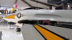 "Grumman F-11 Tiger 4 • <a style=""font-size:0.8em;"" href=""http://www.flickr.com/photos/81723459@N04/24280264138/"" target=""_blank"">View on Flickr</a>"