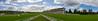 Sur la piste (StephanExposE) Tags: paris iledefrance france stephanexpose hippodrome auteuil panorama panoramique gr2024 canon 600d 1635mm 1635mmf28liiusm nature ciel sky