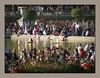 Régates luxembourgeoises (afantelin) Tags: paris6ème jardinsduluxembourg bateau navigation enfance enfant foule eau bassin