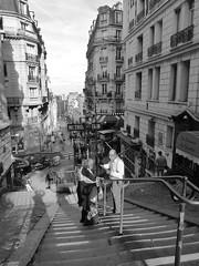 PARIS (dominiquedruon) Tags: street paris