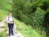 Holzarte Zubia - Passerelle d'Holzarte, Larrau, Zuberoa (MariajeP) Tags: 2017 holzarte larrau zuberoa