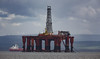 oil-rig (scuthography) Tags: oilrig platform scotland nature offshore esso bp ship water nordsee scuthography