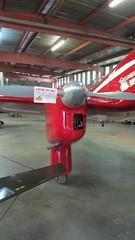 "De Havilland DH.88 Comet 11 • <a style=""font-size:0.8em;"" href=""http://www.flickr.com/photos/81723459@N04/26330981369/"" target=""_blank"">View on Flickr</a>"