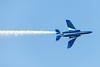 松島基地航空祭2017 ブルーインパルス (GenJapan1986) Tags: 2017 t4 ブルーインパルス 宮城県 松島基地航空祭2017 空 航空自衛隊松島基地 東松島市 日本 sky japan 飛行機 airplane
