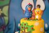 Isabelle |  2 Anos (Nathália GB) Tags: galinhapintadinha festa decoração doces doce festadeaniversário festainfantil fotografa festademenina galinha bolo fake curitiba parana brazil brasil