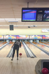 March 2016 - Bowling (Keith_Beecham) Tags: bowling pennsylvania usa caitlin unitedstates march willowgrove 2016 us