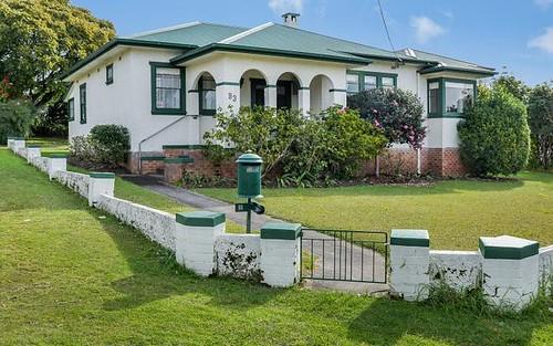 93 Shoalhaven Street, Nowra NSW