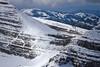 Rendezvous Peak (popago) Tags: wyoming jacksonhole snow mountains america landscape mountainside sky beauty mountain autumn