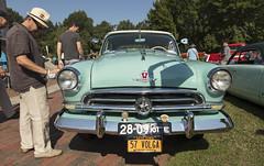 1957 Volga Gaz M21V (andrew.foeller) Tags: thebostoncup boston bostoncommon volga 1957
