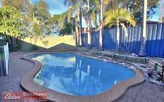 4 ELGAR PLACE, Seven Hills NSW