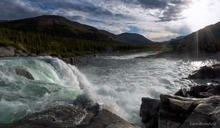 Pristine Wilderness: Koroc River, Nunavik, Canada