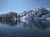 Ruby Lake (s__i) Tags: johnmuirtrail anseladamswilderness lake rubylake snow