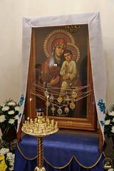 022. Покров Божией Матери в Лавре 14.10.2017