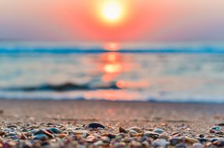 Sunrise 24th September 2017