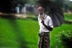 These Are The Times (N A Y E E M) Tags: oldman umbrella rain monsoon rohingya refugee candid portrait street refugeecamp coxsbazaar bangladesh windshield genocide exodus ethniccleansing rohingyagenocide saverohingya crimesagainsthumanity