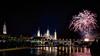 Fin de Fiestas (hectoriz) Tags: fireworks pilares 2017 fiestas del pilar zaragoza fuegosartificiales ebro nightphotography nocturnas