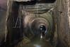 Krovyanka river underground (livecitizen) Tags: krovyanka river moscow dark concret underground