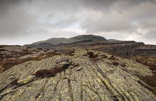 Mountain Photographer - Craig Ddrwg - Rhinogydd
