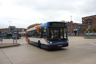 Stagecoach north east 22062 NK54 BFF
