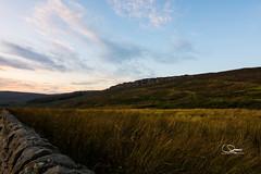 Stanage edge Sunset (liamsimpson) Tags: stanage edge peak district park sunset dusk light sun moors rocks landscape derbyshire