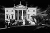 Villa Capra Bassani (fabrizio_buoso) Tags: noiretblanc nikonclubit biancoenero bw bianconero blackwhite b villevenete ville