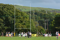 Where There's A Will (Feversham Media) Tags: kendalrfc kendal prestongrasshoppersrfc rugbygroundsinbritain rugbyunion willhunt southcumbria cumbria southlakeland lakeland rugbyuniongrounds rugbygrounds newmintbridge northpremierleague