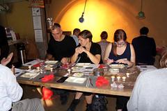 19-10-2017 BJA Japanese Desserts Workshop & Matcha Tasting - DSC07744
