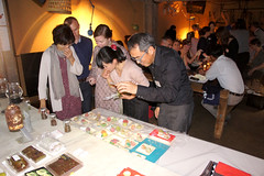 19-10-2017 BJA Japanese Desserts Workshop & Matcha Tasting - DSC07799