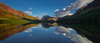 Balmy Buttermere (snowyturner) Tags: buttermere cumbria borrowdale reflections summer pikes fells clouds evening panorama landscape lake light 1018 mm 1022 canon