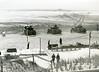 Vlieland - Cavalerie Schiet Kamp - 1959 (Dirk Bruin) Tags: vlieland militair oefenterrein csk cavalerie schiet kamp tentenkamp 1959 tank gunnery range centurion mk 3 iii 20 ponder kanon opunt nulpunt