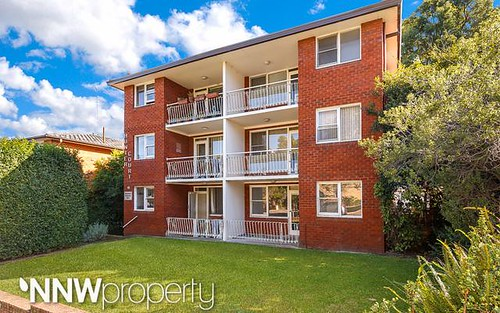 4/19 Bridge Street, Epping NSW