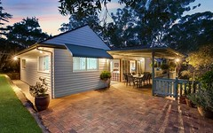 23 Loch Maree Avenue, Thornleigh NSW