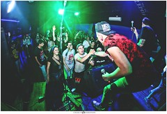 Holidays Skate Punk (Crash Photographer) Tags: music crashphotographer rock punk colombia dzoom guitar drummer