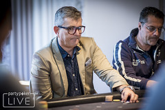D8A_6156 (partypoker) Tags: partypoker grand prix austria main event day 1c vienna