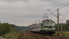 EP07-174 (Kolejarz00) Tags: train ic ep07
