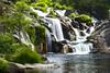 Caldeiras do Castro (Benirroxo) Tags: rio seda caldeira muxía fervenza catarata galicia