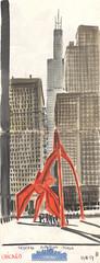 170727chicago06 (Vincent Desplanche) Tags: symposium urbansketchers usk uskchicago2017 correspondent sketch sketching sketchbook chicago usa croquis