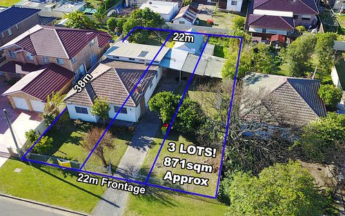 44 Cathcart St, Fairfield NSW 2165