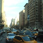 Don't you LOVE NEW YORK CITY traffic ? thumbnail