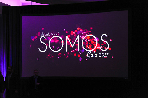 LOUD Somos Gala 2017