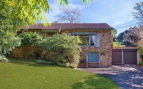 47 Wongala Cr, Beecroft NSW 2119