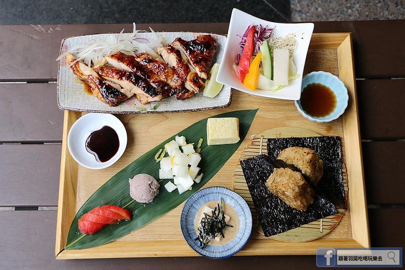 御台所日式輕食早午餐44