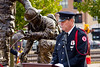 Memorial Service for Fallen Firefighters Palatine Illinois 10-1-2017 4927 (www.cemillerphotography.com) Tags: flames conflagration emergency killed death burn holocaust inferno bravery publicservice blaze bonfire ignite scorch spark honorguard wreath bagpipes