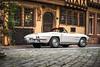 1964 C2 Sting Ray Convertible - Shot 3 (Dejan Marinkovic Photography) Tags: 1964 corvette vette chevrolet chevy classic car sports c2 stingray sting ray convertible oldtimer american